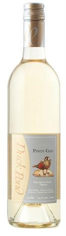 Duck Pond Pinot Gris